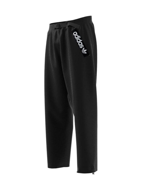 adidas Originals - Trial Pant -housut - BLACK | Stockmann - photo 3