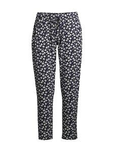 NOOM loungewear - Viola-pyjamahousut - DK.NAVY PRINT | Stockmann