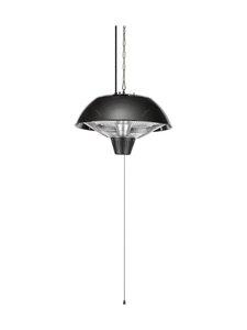 Tristar - KA-5273 Patio Heater -terassilämmitin - BLACK | Stockmann