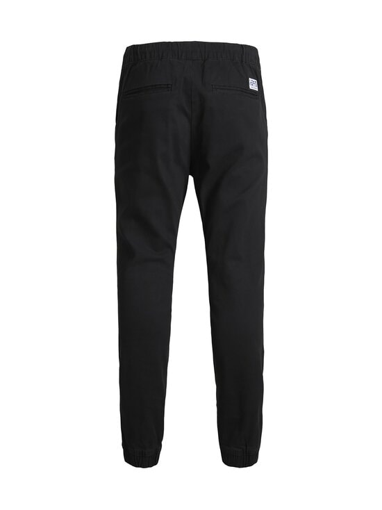 JACK & JONES junior - JjiVega Jjogger -housut - BLACK | Stockmann - photo 2
