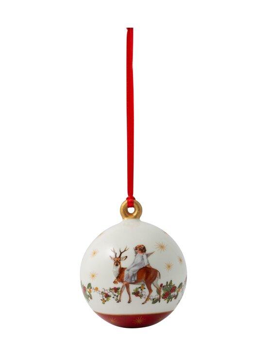 Villeroy & Boch - Annual Christmas Edition Ball 2020 -joulupallo - MULTICO | Stockmann - photo 1