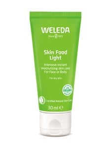 Weleda - Skin Food Light -kosteusvoide 30 ml | Stockmann