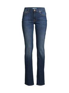 7 For All Mankind - Bootcut Bair Duchess Jeans -farkut - MID BLUE | Stockmann