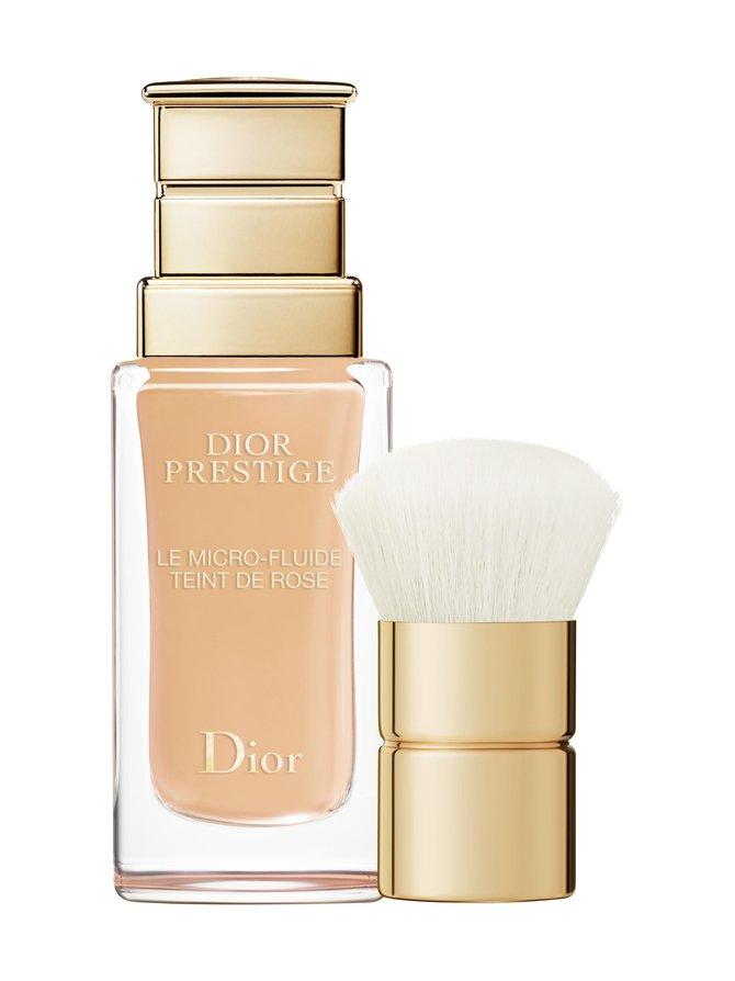 Prestige Le Micro-Fluide Teint de Rose -meikkivoide 30 ml