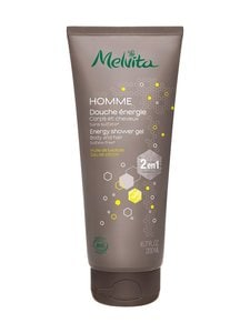 Melvita - Men Shower Shampoo -suihkushampoo 200 ml - null | Stockmann