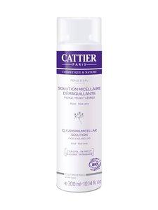 Cattier Paris - Perle D'Eau - Cleansing Micellar Solution -puhdistusvesi 300 ml | Stockmann