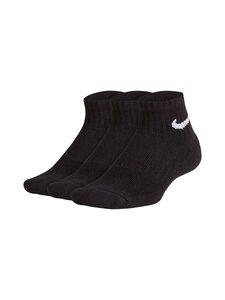 Nike - Everyday-sukat 3-pack - 010 BLACK/WHITE | Stockmann