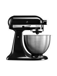 KitchenAid - Classic-yleiskone - BLACK | Stockmann