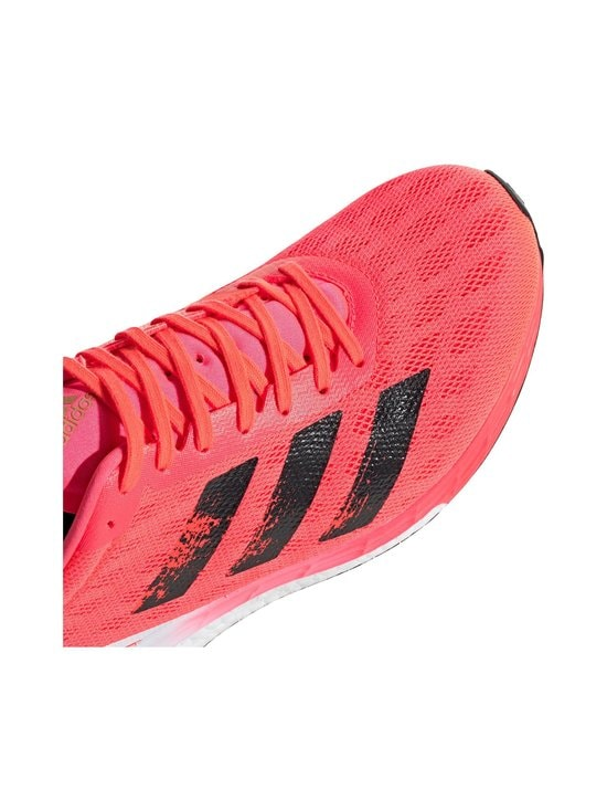 adidas Performance - M Adizero Boston 9 -juoksukengät - SIGNAL PINK/CORE BLACK/COPPER METALLIC | Stockmann - photo 6