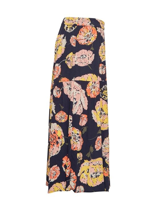 Moss Copenhagen - Helma Jalina Skirt AOP -hame - O SPACE FLOWER | Stockmann - photo 3