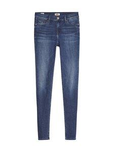 Tommy Jeans - Nora Mid Rise Skinny -farkut - 1BJ DYNAMIC AVERY DK BL | Stockmann