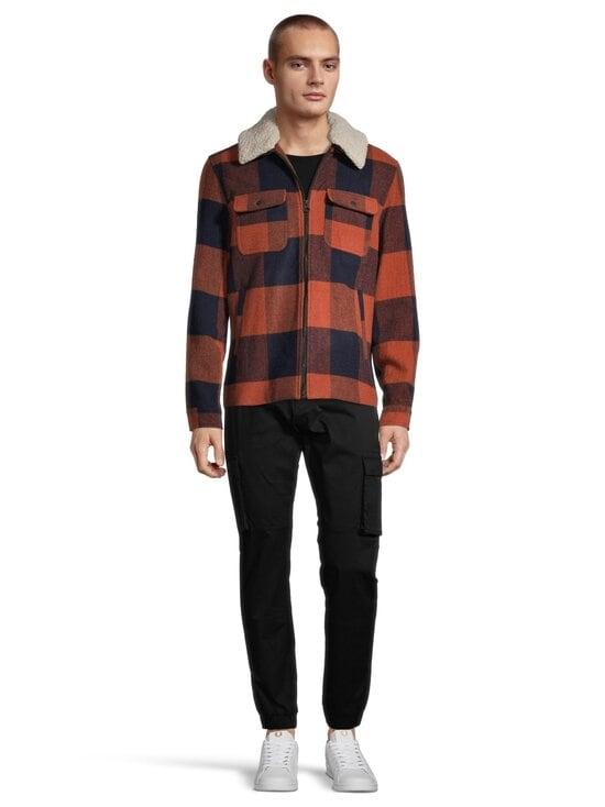 Only & Sons - OnsRoss-takki - BOMBAY BROWN   Stockmann - photo 2