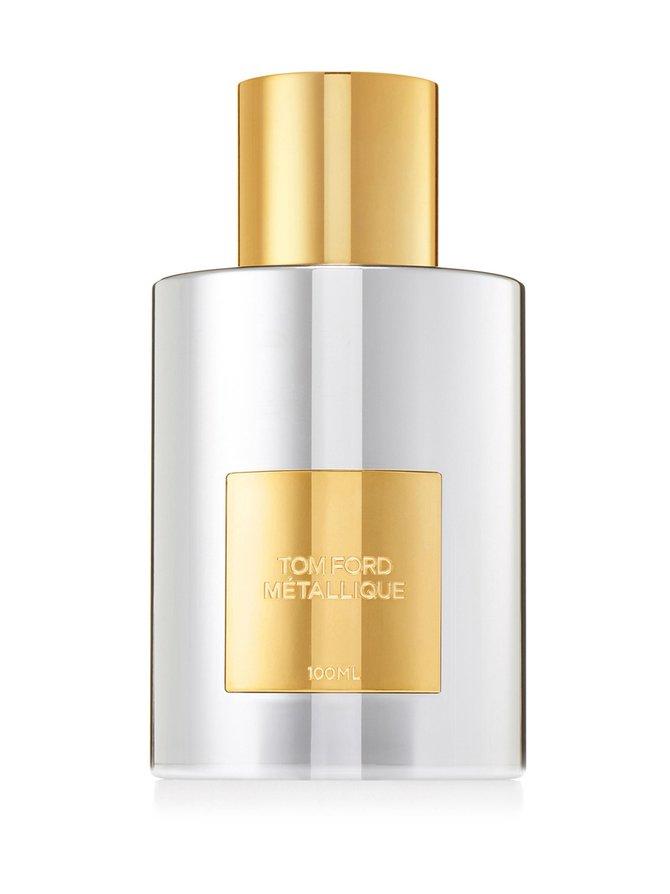 Metallique EdP -tuoksu 100 ml