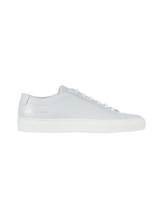 COMMON PROJECTS - Achilles Low -nahkatennarit - 1414 ICE   Stockmann - photo 1