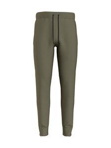 Tommy Hilfiger - Modern Essentials Sweatpants -collegehousut - MSH UTILITY OLIVE | Stockmann