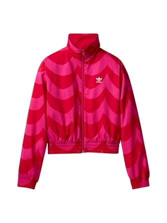 Track Top jacket - adidas x Marimekko