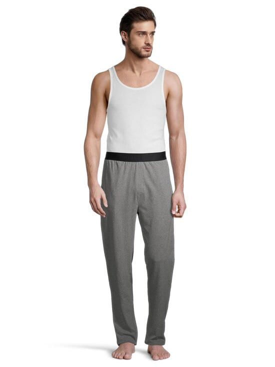 Superdry - Laundry Jersey -housut - J4S LAUNDRY GREY MARL | Stockmann - photo 2