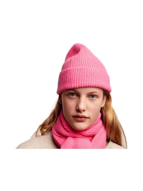 Le Bonnet - Beanie-villapipo - BUBBLEGUM | Stockmann - photo 3