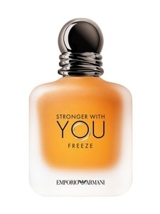 Armani - Stronger With You Freeze EdT -tuoksu 50 ml - null | Stockmann