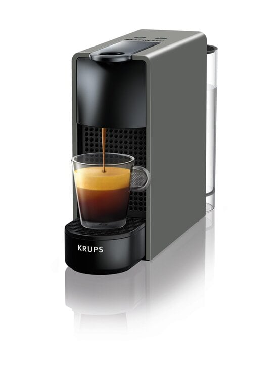 Nespresso - Essenza Mini -kahvikone By Krups - GREY | Stockmann - photo 5