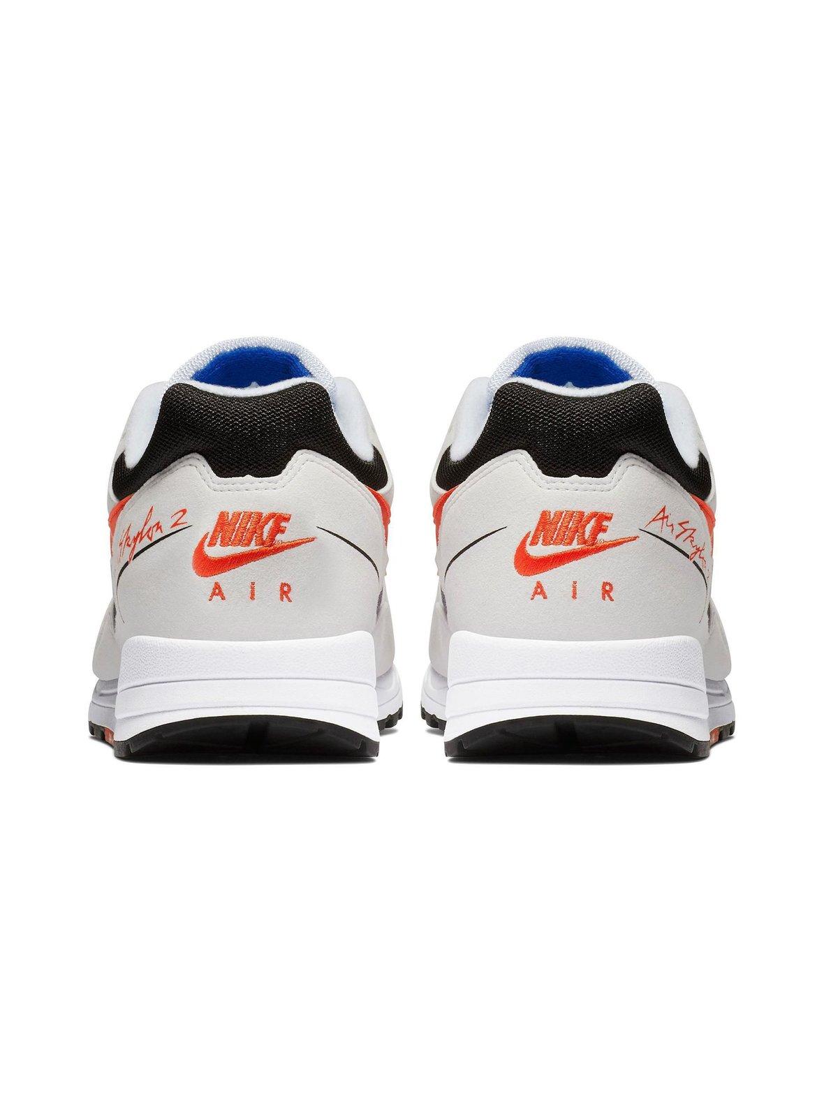 nice shoes d76d5 5e909 M Nike Air Skylon II -sneakerit