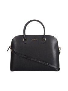 kate spade new york - Spencer Dome Universal Laptop Bag -nahkalaukku - 001 BLACK | Stockmann
