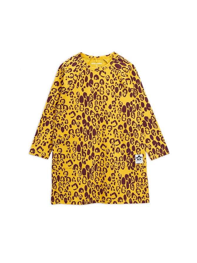 Basic Leopard -mekko