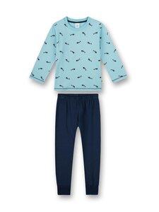 Sanetta - Sun, palms and beach -pyjama - 5431 LAGUNE | Stockmann