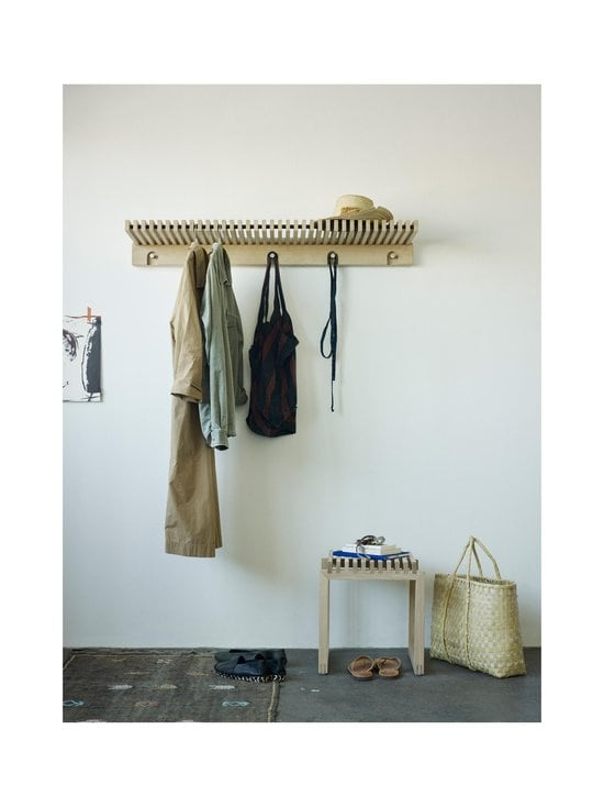Skagerak - Cutter-jakkara 40 x 40 x 43,5 cm - OAK | Stockmann - photo 2