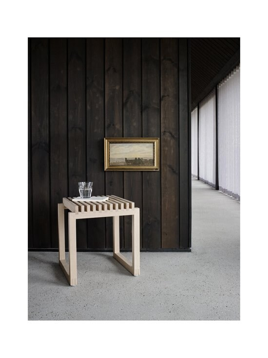 Skagerak - Cutter-jakkara 40 x 40 x 43,5 cm - OAK | Stockmann - photo 3