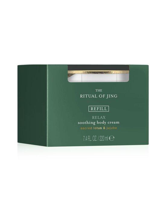 Rituals - The Ritual of Jing Body Cream Refill -vartalovoide, täyttöpakkaus 220 ml - NOCOL | Stockmann - photo 1