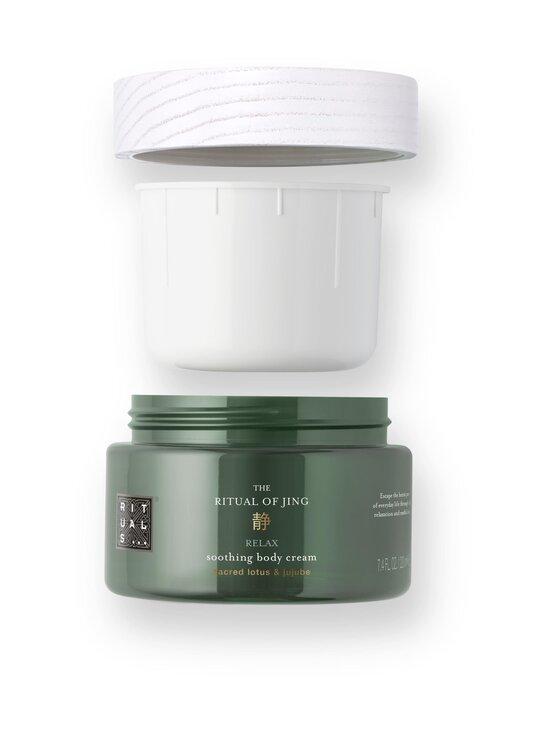 Rituals - The Ritual of Jing Body Cream Refill -vartalovoide, täyttöpakkaus 220 ml - NOCOL | Stockmann - photo 2