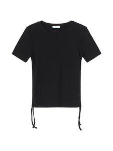 ENVII - Enally String Tee -paita - 00001 BLACK   Stockmann