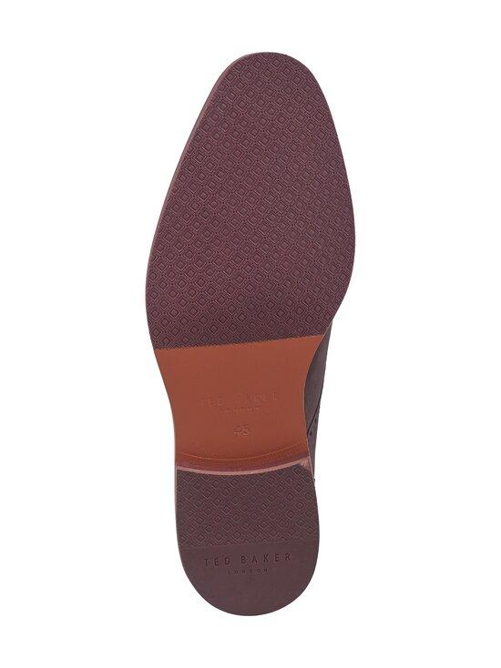 Ted Baker London - Eizzg Derby Shoe -nahkakengät - 25 BROWN   Stockmann - photo 3