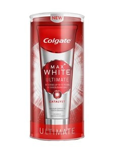 Colgate - Max White Ultimate Catalyst Whitening -hammastahna 75 ml - null | Stockmann