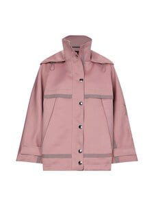 Tommy Hilfiger Collection - HCW ICON SAILING JACKET -takki - TPD PASTEL PINK | Stockmann