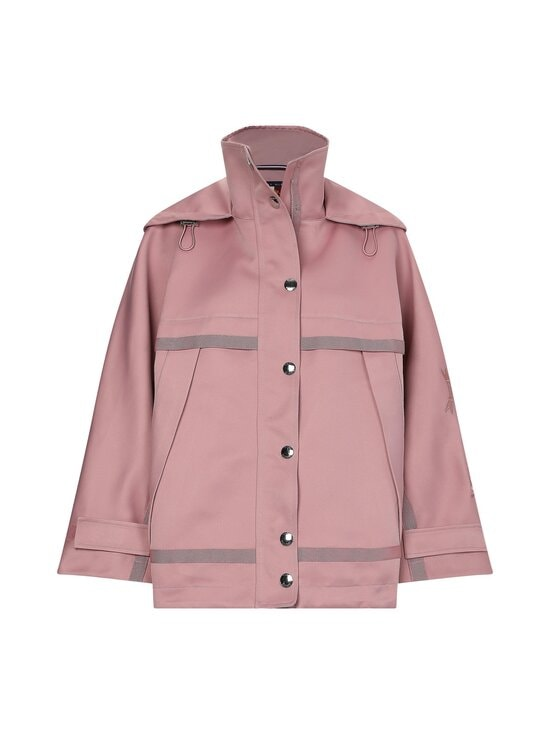 Tommy Hilfiger Collection - HCW ICON SAILING JACKET -takki - TPD PASTEL PINK   Stockmann - photo 1