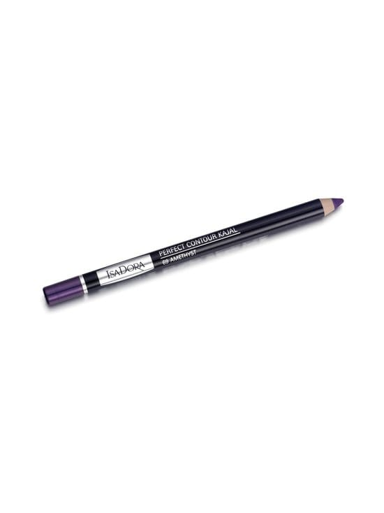 Isadora - Perfect Contour Kajal -silmänrajauskynä - 69 AMETHYST | Stockmann - photo 1