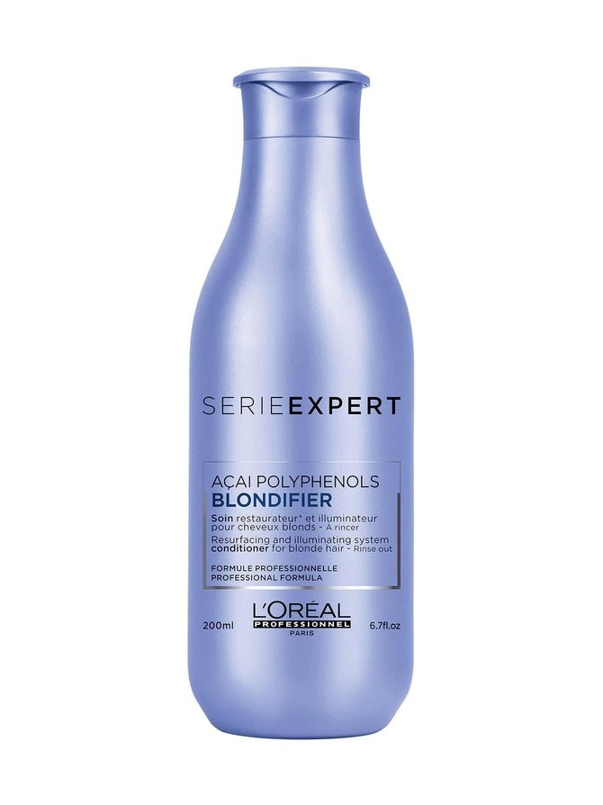 Serie Expert BLONDIFIER Conditioner -hoitoaine 200 ml