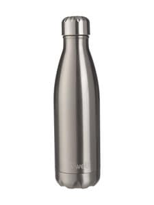 S'well - Shimmer Silver -juomapullo 500 ml - SILVER | Stockmann