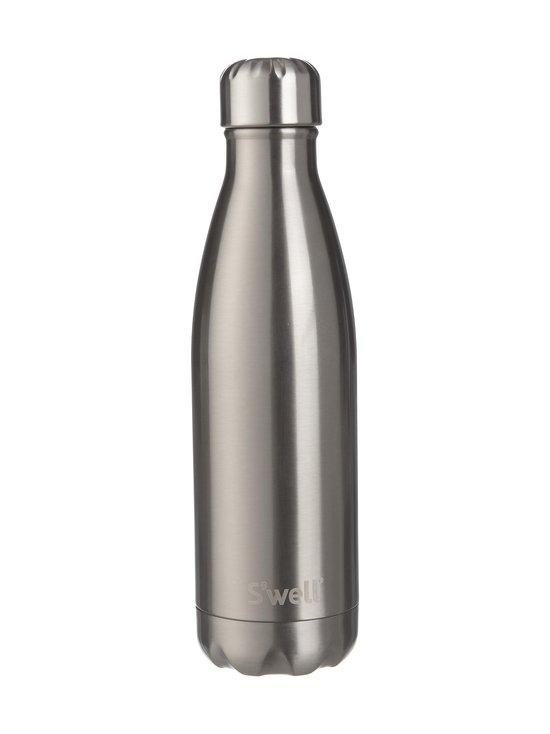 S'well - Shimmer Silver -juomapullo 500 ml - SILVER | Stockmann - photo 1