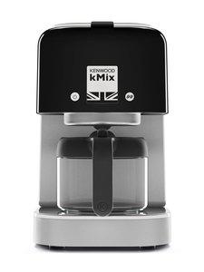 Kenwood - kMix COX750BK -kahvinkeitin - MUSTA | Stockmann