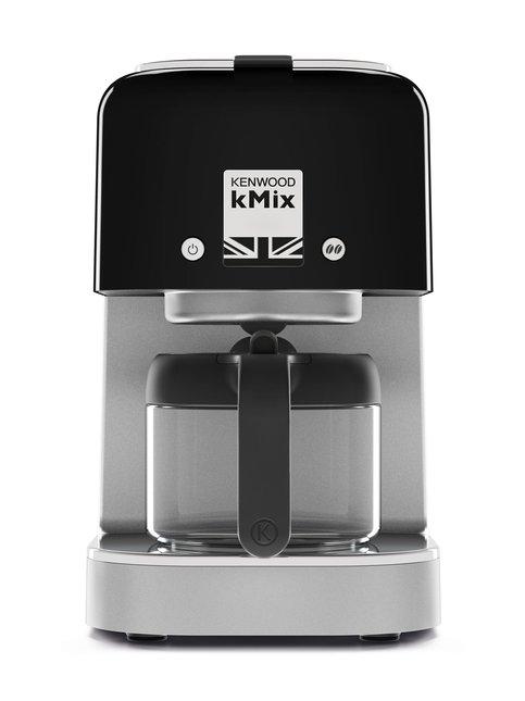 kMix COX750BK -kahvinkeitin