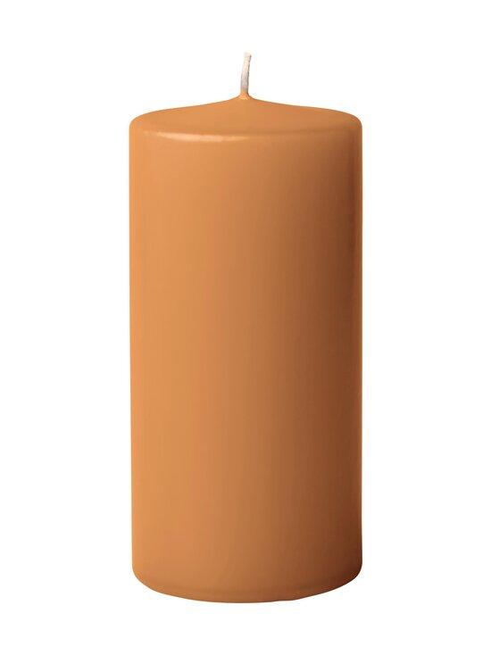 Havi - Pöytäkynttilä 7 x 15 cm - TOFFEE | Stockmann - photo 1