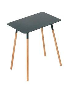 Yamazaki - Plain-sivupöytä 50 x 45 x 30 cm - BLACK | Stockmann
