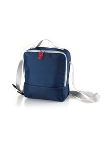 Guzzini - Fashion&Go Messenger -kylmälaukku - 210 DARK BLUE | Stockmann
