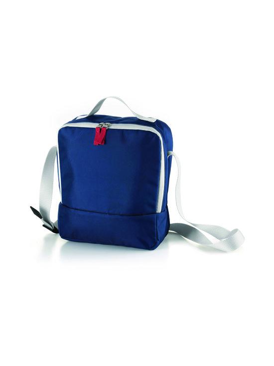 Guzzini - Fashion&Go Messenger -kylmälaukku - 210 DARK BLUE | Stockmann - photo 1