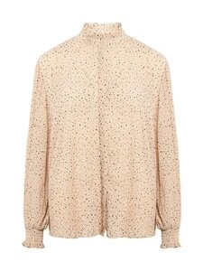 BRUUNS BAZAAR - Beauty Ly Shirt -pusero - SAND | Stockmann
