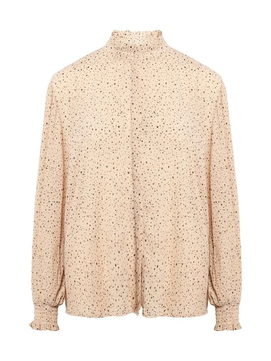 BRUUNS BAZAAR - Beauty Ly Shirt -pusero - SAND | Stockmann - photo 1