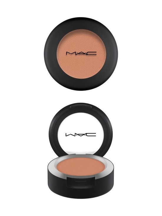 MAC - Powder Kiss Eyeshadow -luomiväri 1,5 g - WHAT CLOUT! | Stockmann - photo 3